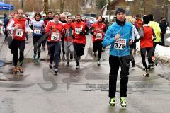 15. Wehbacher Asdorflauf des VfL Wehbach – 3. Lauf Ausdauer-Wintercup 2016/17