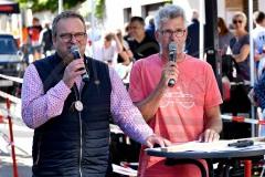 17. Wissener Jahrmarktslauf - 7. Lauf Ausdauer-Cup 2019