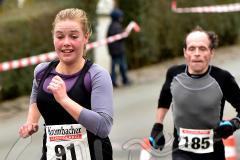 18. Helberhäuser HauBerg-Lauf – 7. Lauf zur Rothaar-Laufserie um den AOK-Cup 2015Finale in Helberhausen