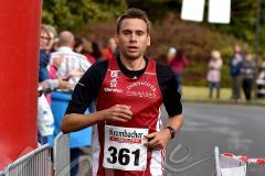 30. Hachenburger Löwenlauf -  9. Lauf Ausdauer-Cup 2016