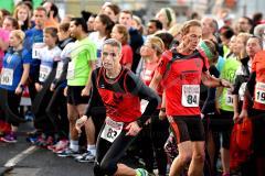 4. RWE Lichterlauf an der sieg-arena 2016 - 10. Staffellauf an der sieg-arena 2016