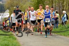 8. Netphener Keilerlauf –  2. Lauf SVB-3-Städte-Tour 2015
