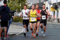 14. Citylauf Bad Berleburg 2014 – 4. Lauf zur Rothaar-Laufserie um den AOK-Cup