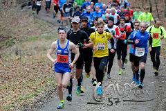 17. Ferndorfer Frühjahrswaldlauf - 1. Lauf zur SVB-3-Städte-Tour 2015