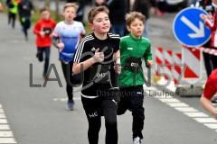 18. Föschber Radweglauf - 2. Lauf Ausdauer-Cup 2020