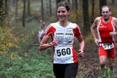 Kreis-Crosslauf-Meisterschaften der Kreise Olpe und Siegen-Wittgenstein
