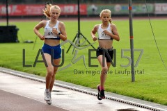 Mittelstreckenmeisterschaften der Kreise Olpe und Siegen-Wittgenstein