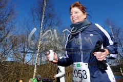 CVJM-Osterlauf an der Obernautalsperre Nachholtermin für den 36. CVJM-Silvesterlauf an der Obernautalsperre
