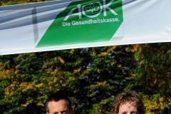 42. Rothaar-Waldlauf des TSV Aue-Wingeshausen – 5. Lauf zur Rothaar-Laufserie um den AOK-Cup 2014
