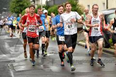 Mudersbacher Lauf Rund um die Giebelwaldhalle – 4. Lauf Ausdauer-Cup 2016