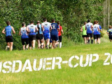 Ausdauer-Cup 2021